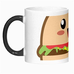 Kawaii Burger Morph Mugs by KawaiiKawaii