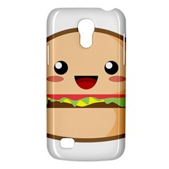 Kawaii Burger Galaxy S4 Mini