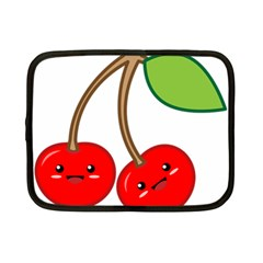 Kawaii Cherry Netbook Case (small)