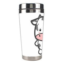 Kawaii Cow Stainless Steel Travel Tumblers by KawaiiKawaii