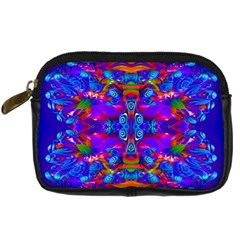 Abstract 4 Digital Camera Cases by icarusismartdesigns