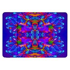 Abstract 4 Samsung Galaxy Tab 8 9  P7300 Flip Case by icarusismartdesigns