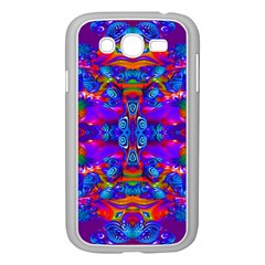 Abstract 4 Samsung Galaxy Grand Duos I9082 Case (white) by icarusismartdesigns