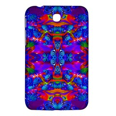 Abstract 4 Samsung Galaxy Tab 3 (7 ) P3200 Hardshell Case  by icarusismartdesigns