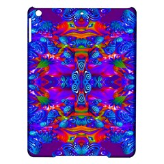 Abstract 4 Ipad Air Hardshell Cases by icarusismartdesigns