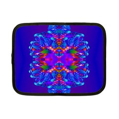 Abstract 5 Netbook Case (small)  by icarusismartdesigns