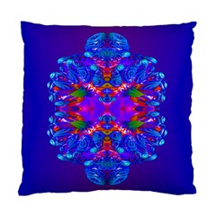 Abstract 5 Standard Cushion Cases (two Sides)  by icarusismartdesigns