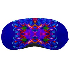 Abstract 5 Sleeping Masks by icarusismartdesigns