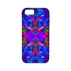 Abstract 5 Apple Iphone 5 Classic Hardshell Case (pc+silicone) by icarusismartdesigns