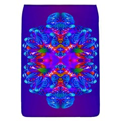 Abstract 5 Flap Covers (l)  by icarusismartdesigns