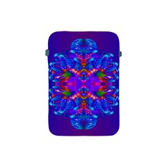 Abstract 5 Apple Ipad Mini Protective Soft Cases by icarusismartdesigns