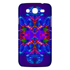 Abstract 5 Samsung Galaxy Mega 5 8 I9152 Hardshell Case  by icarusismartdesigns