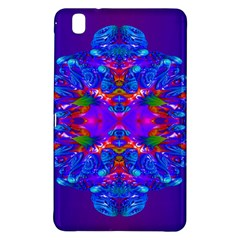 Abstract 5 Samsung Galaxy Tab Pro 8 4 Hardshell Case by icarusismartdesigns