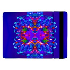 Abstract 5 Samsung Galaxy Tab Pro 12 2  Flip Case