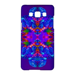 Abstract 5 Samsung Galaxy A5 Hardshell Case  by icarusismartdesigns