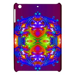 Abstract 6 Apple Ipad Mini Hardshell Case by icarusismartdesigns