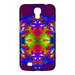 Abstract 6 Samsung Galaxy Mega 6 3  I9200 Hardshell Case by icarusismartdesigns