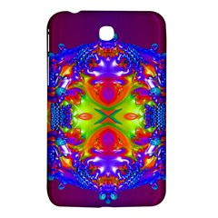 Abstract 6 Samsung Galaxy Tab 3 (7 ) P3200 Hardshell Case  by icarusismartdesigns