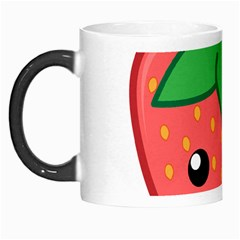 Kawaii Strawberry Morph Mugs by KawaiiKawaii
