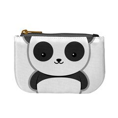 Kawaii Panda Mini Coin Purses by KawaiiKawaii