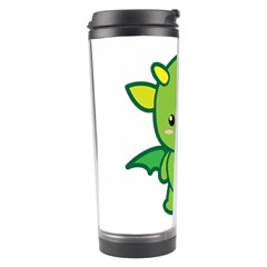 Kawaii Dragon Travel Tumblers by KawaiiKawaii