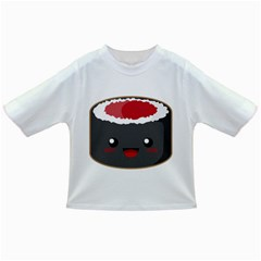 Kawaii Sushi Infant/toddler T-shirts by KawaiiKawaii