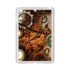 Steampunk In Noble Design Ipad Mini 2 Enamel Coated Cases