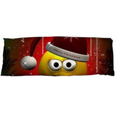 Funny Christmas Smiley Body Pillow Cases Dakimakura (two Sides)
