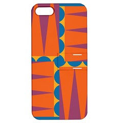 Angles Apple Iphone 5 Hardshell Case With Stand by LalyLauraFLM