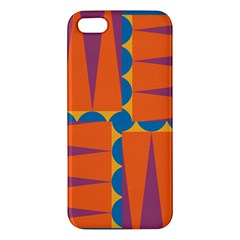 Angles Iphone 5s Premium Hardshell Case by LalyLauraFLM