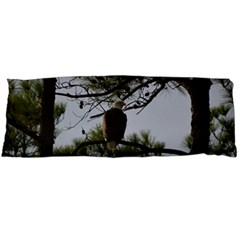 Bald Eagle 4 Body Pillow Cases (dakimakura)  by timelessartoncanvas