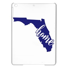 Florida Home  Ipad Air Hardshell Cases by CraftyLittleNodes