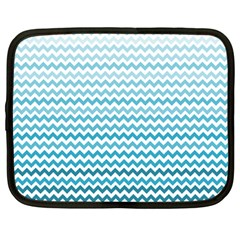 Perfectchevron Netbook Case (large)	 by CraftyLittleNodes