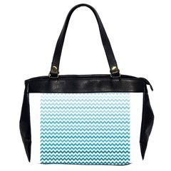 Perfectchevron Office Handbags (2 Sides)  by CraftyLittleNodes