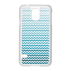 Perfectchevron Samsung Galaxy S5 Case (white)
