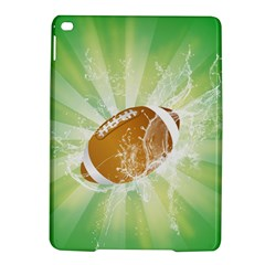 American Football  Ipad Air 2 Hardshell Cases by FantasyWorld7