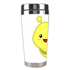 Kawaii Bee Stainless Steel Travel Tumblers by KawaiiKawaii