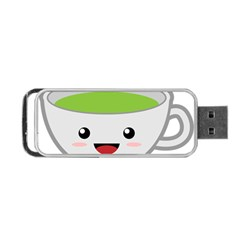 Kawaii Cup Portable Usb Flash (two Sides) by KawaiiKawaii