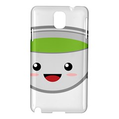 Kawaii Cup Samsung Galaxy Note 3 N9005 Hardshell Case by KawaiiKawaii