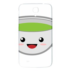 Kawaii Cup Samsung Galaxy Mega I9200 Hardshell Back Case by KawaiiKawaii