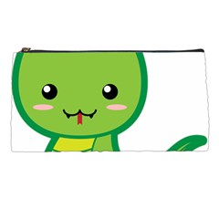 Kawaii Snake Pencil Cases