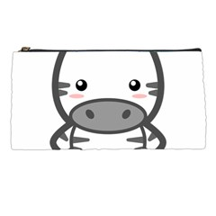 Kawaii Zebra Pencil Cases by KawaiiKawaii
