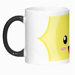 Kawaii Sun Morph Mugs by KawaiiKawaii