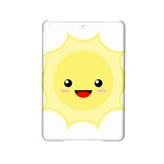 Kawaii Sun Ipad Mini 2 Hardshell Cases by KawaiiKawaii