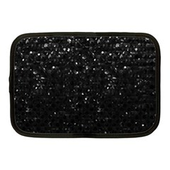 Crystal Bling Strass G283 Netbook Case (medium)  by MedusArt
