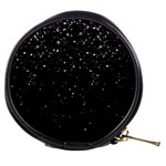 Crystal Bling Strass G283 Mini Makeup Bags Front