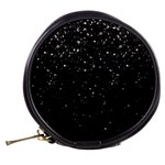 Crystal Bling Strass G283 Mini Makeup Bags Back
