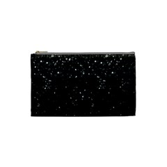 Crystal Bling Strass G283 Cosmetic Bag (small)  by MedusArt