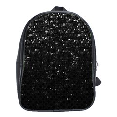 Crystal Bling Strass G283 School Bags(large)  by MedusArt