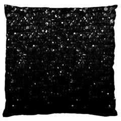 Crystal Bling Strass G283 Large Cushion Cases (one Side)  by MedusArt